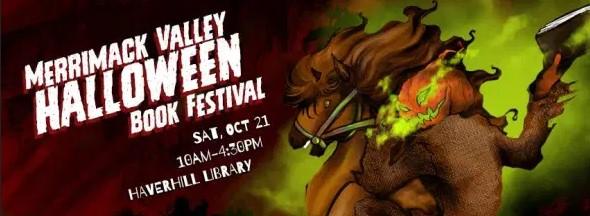 Event_Images - Merrimack-Valley-Halloween-Book-Festival-2017