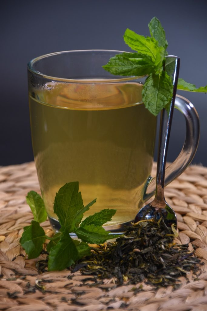 Assorted-Articles - Tea-House-Peppermint
