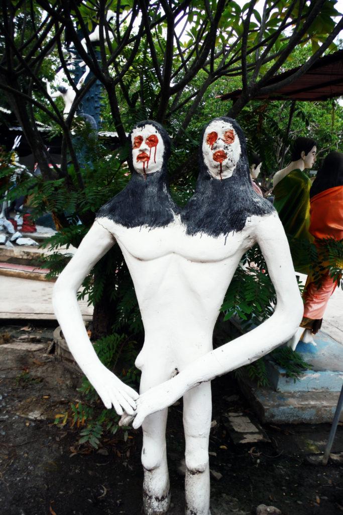 Tour-Through-Buddhist-Hell - Suphanburi-Hell-Temple-28