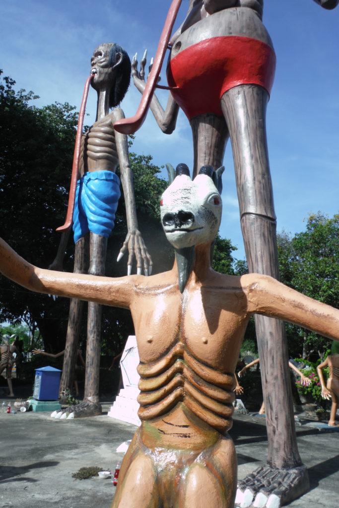 Wat-Saen-Suk-Hell-Garden - Wat-Saen-Suk-Hell-Garden-13