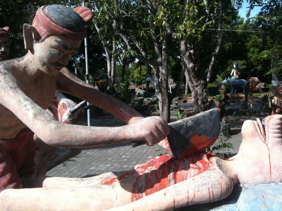 Wat-Saen-Suk-Hell-Garden - Wat-Saen-Suk-Hell-Garden-16