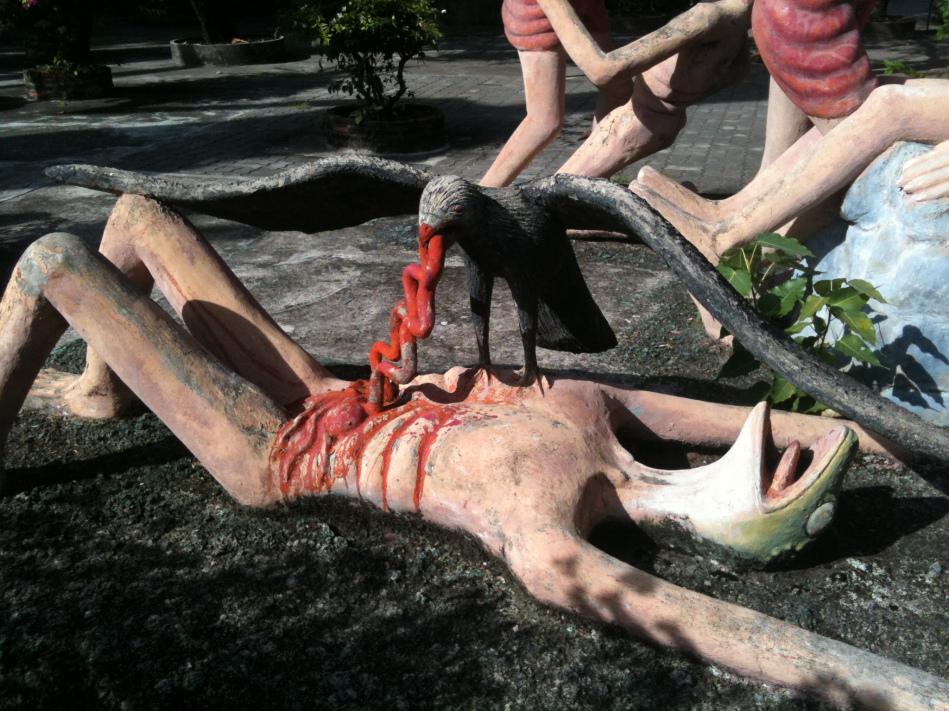 Wat-Saen-Suk-Hell-Garden - Wat-Saen-Suk-Hell-Garden-17