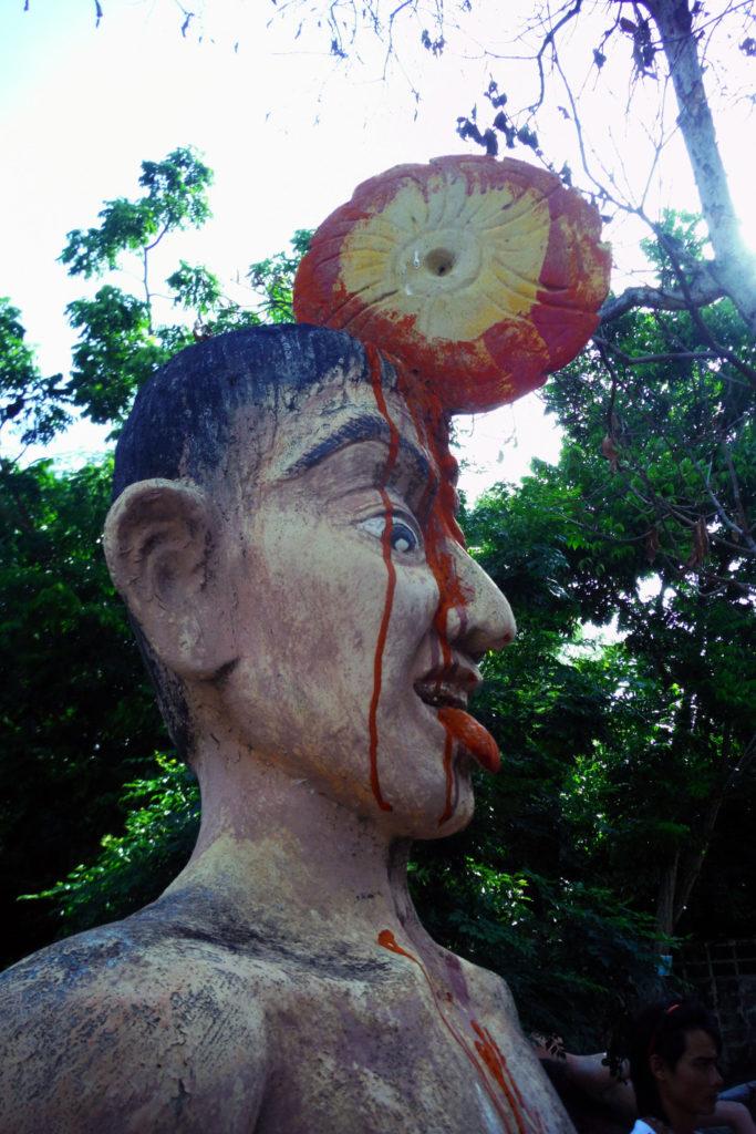 Wat-Saen-Suk-Hell-Garden - Wat-Saen-Suk-Hell-Garden-19