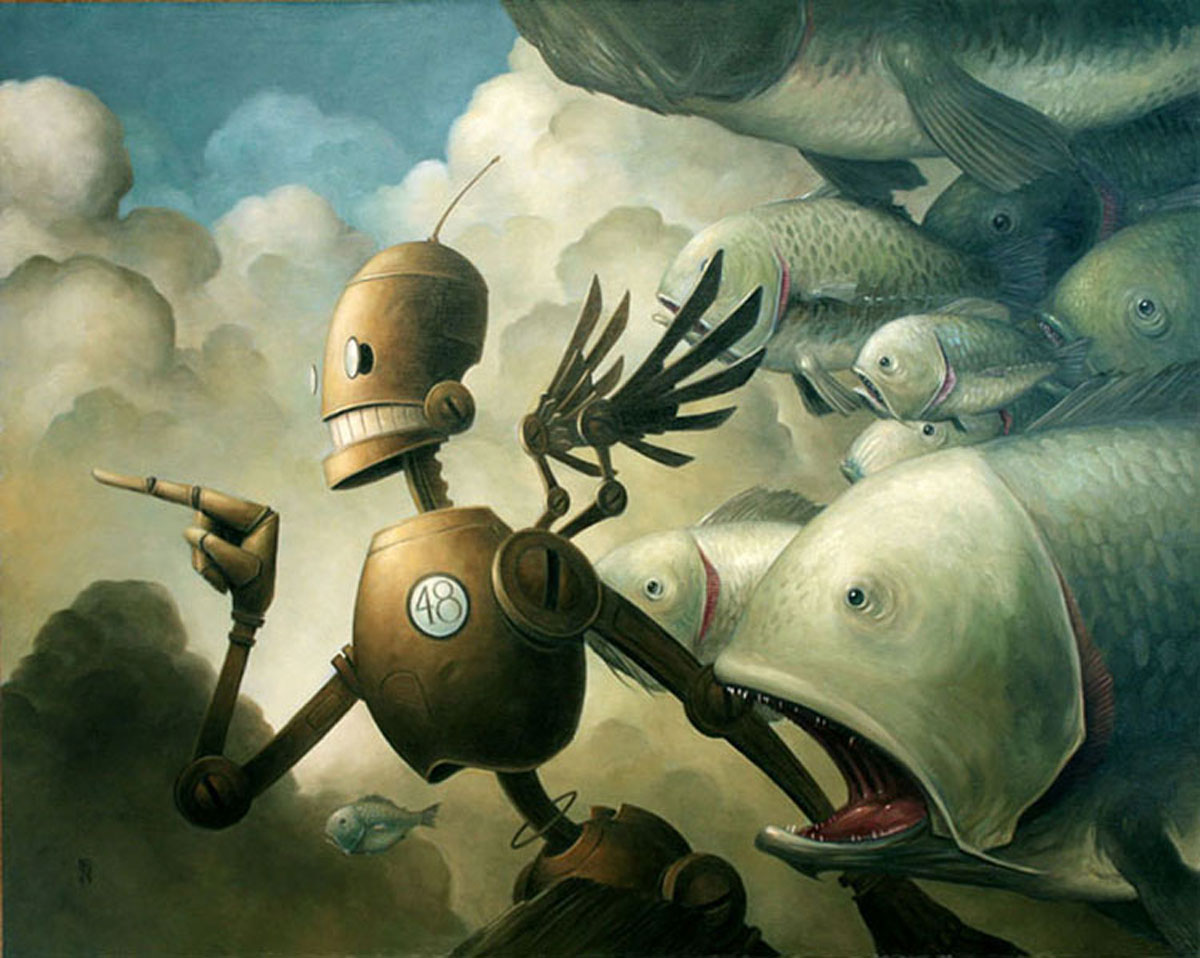 Visual-Art - Weird-Art-Month-Brian-Despain-10