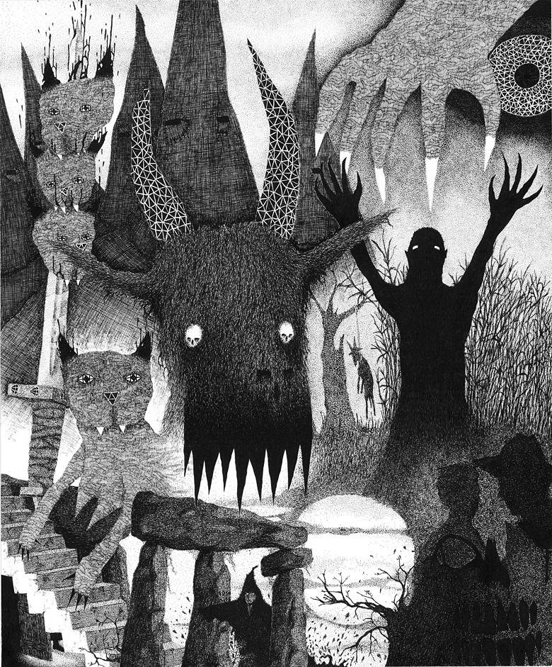 Visual-Art - Weird-Art-Month-Justin-Bartlett-06