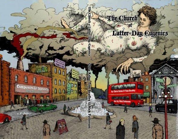 Book-Covers - Cover-Bizarro-Pulp-Press-The-Church-of-Latter-Day-Eugenics.jpg