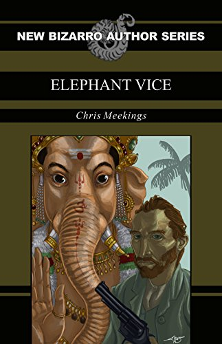 Book-Covers - Cover-Chris-Meekings-Elephant-Vice