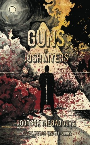 Book-Covers - Cover-Josh-Myers-Guns