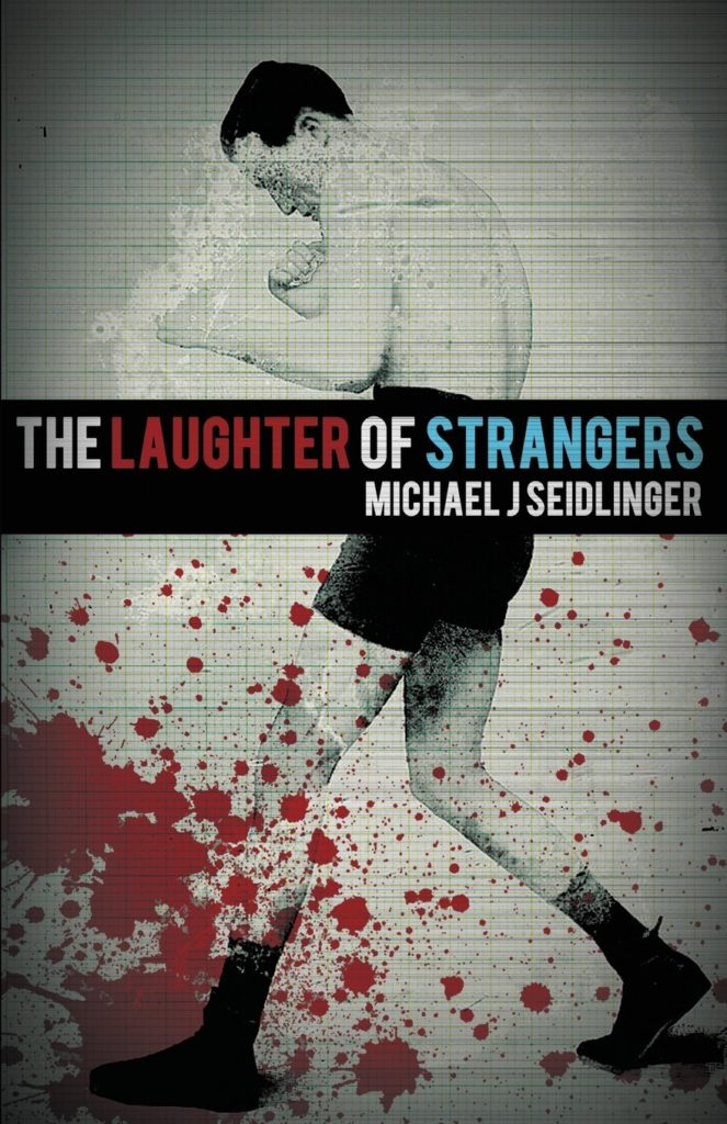 Book-Covers - Cover-Michael-Seidlinger-The-Laughter-of-Strangers