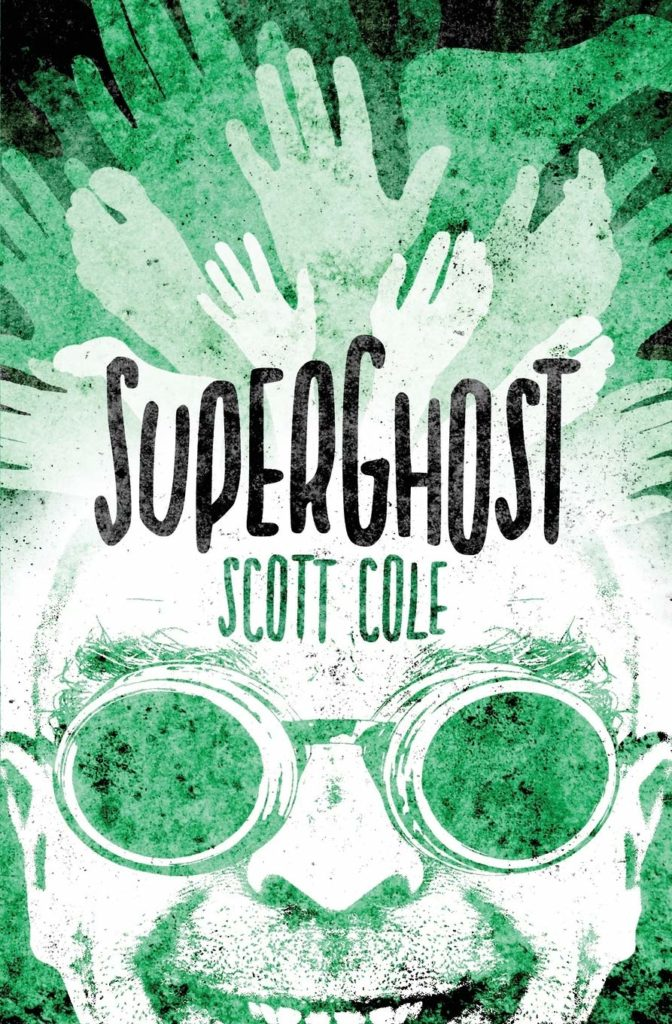 Book-Covers - Cover-Scott-Cole-SuperGhost