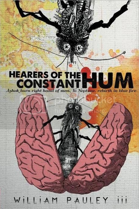 Book-Covers - Cover-William-Pauley-III-Hearers-of-the-Constant-Hum