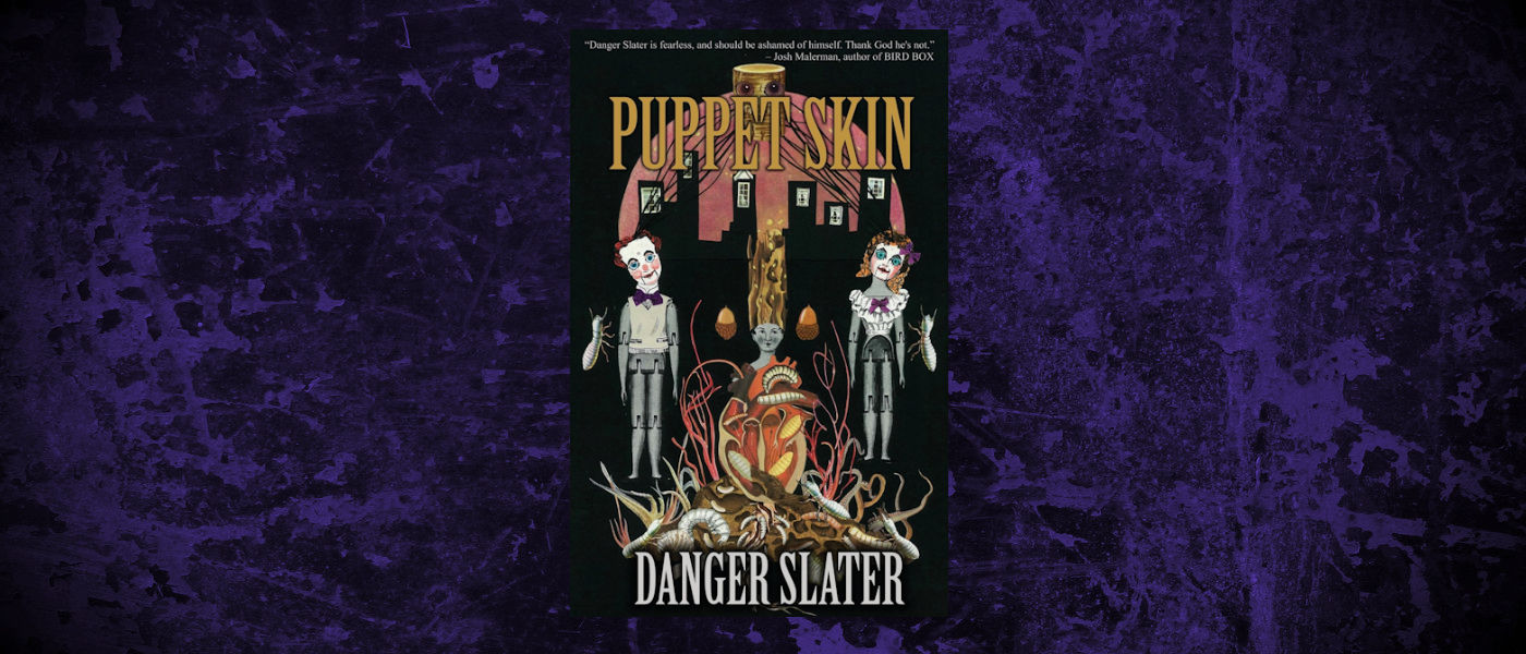 Book-Headers - Header-Danger-Slater-Puppet-Skin