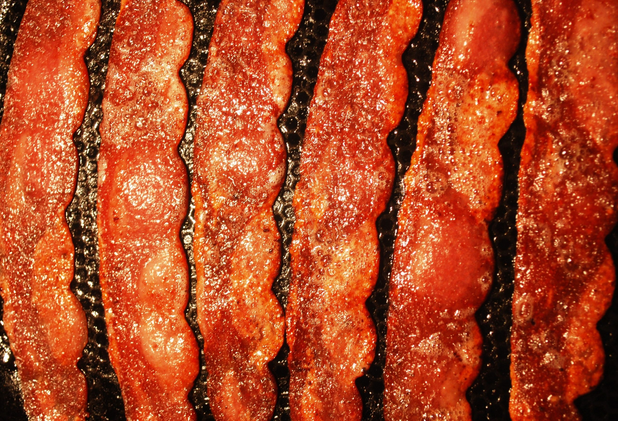 Flash-Fiction-Friday - FF-The-Advantages-of-Smelling-Bacon-at-the-Moment-of-Death
